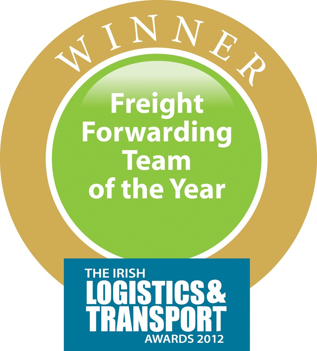 Freight Forwarding Team of the Year